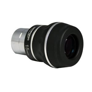 Omegon Flatfield ED eyepiece 15mm 1,25''