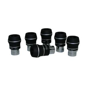 Omegon Flatfield ED eyepiece 25mm 1,25''