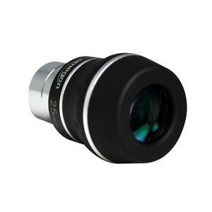 Omegon Ocular ED de campo plano de , 25mm 1,25''