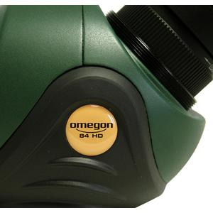 Omegon ED 20-60x84mm HD zoom spotting scope