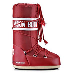 Moon Boot Original Moonboots ® red, size 39-41