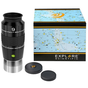 """Explore Scientific oculare UWA 9mm 2"""""""