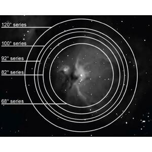 "Explore Scientific Ocular UWA 20mm 2"""