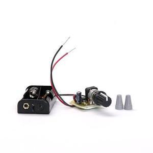 Telrad pulse generator