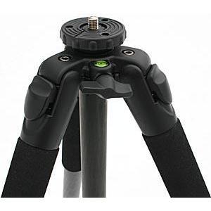 Triton FCX5 carbon-fibre tripod