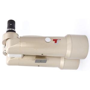 "TS Optics Binocolo Großfernglas 100mm Semi-Apo 90° 1,25"""