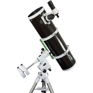 Skywatcher Teleskop N 200/1000 PDS Explorer BD EQ5
