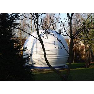 ScopeDome Cúpula de observatório com diâmetro de 3m V3