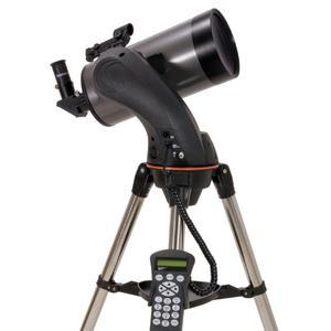 Celestron Telescopio Maksutov  MC 127/1500 NexStar 127 SLT GoTo