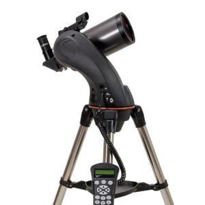 Celestron Telescopio Maksutov  MC 90/1250 NexStar 90 SLT GoTo