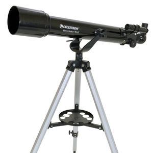 Télescope Celestron AC 70/700 Powerseeker 70 AZ