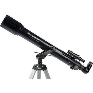 Celestron Teleskop AC 70/700 Powerseeker 70 AZ