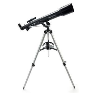 Celestron Telescopio AC 70/700 Powerseeker 70 AZ