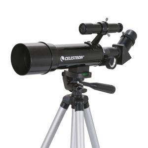 Celestron Telescopio AC 50/360 TravelScope AZ