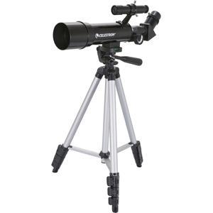Celestron Telescope AC 50/360 TravelScope AZ