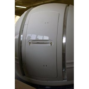 ScopeDome door for 4m dome