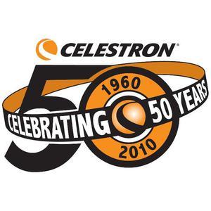 Celestron Telescopio AC 80/900 LCM GoTo