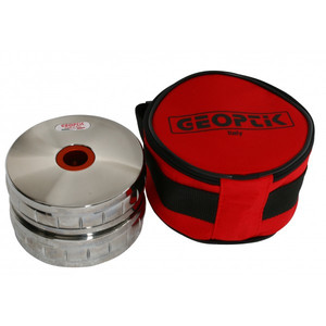 Geoptik Valigetta da trasporto per contrappeso 150mm