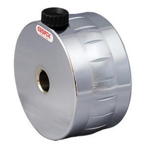 Geoptik Contrappeso 10 kg (diametro interno 25mm)