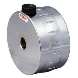Geoptik Contrappeso 10 kg  (30 mm diametro interno)