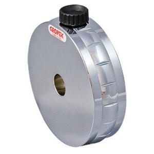 Geoptik Contrappeso 5 kg (diametro interno 25mm)