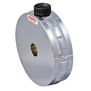 Geoptik Contrappeso 5 kg (diametro interno 30 mm)