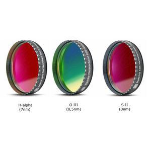 "Baader Filtro Set filtri banda stretta OIII e SII 2"" CCD H-alpha 7nm"