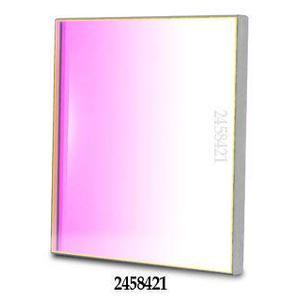 Baader Filtro vetro chiaro 65x65x3mm