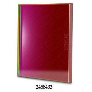 Baader Filtro banda stretta SII CCD 8nm 50x50mm