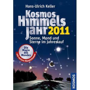Kosmos Verlag Jahrbuch Kosmos Himmelsjahr 2011