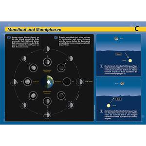Oculum Verlag Buch Orientierung am Nachthimmel
