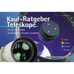 Oculum Verlag Buch Kauf-Ratgeber Teleskope in 4 Schritten