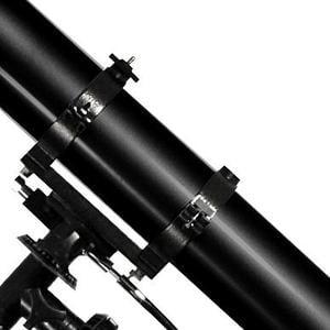 Omegon Teleskop AC 90/1000 EQ-2