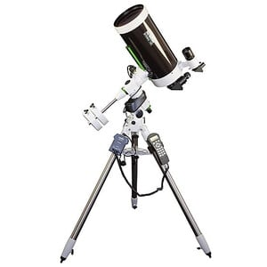 Skywatcher Telescopio Maksutov  MC 180/2700 SkyMax 180 EQ5 Pro SynScan GoTo