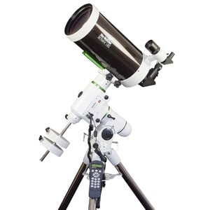 Skywatcher Maksutov telescope MC 180/2700 SkyMax 180 EQ6 Pro SynScan GoTo
