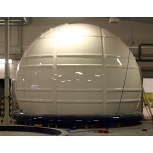 ScopeDome Domo de observatorio de 5,5m de diámetro