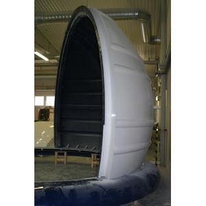 ScopeDome Observatory dome, 5.5m diameter