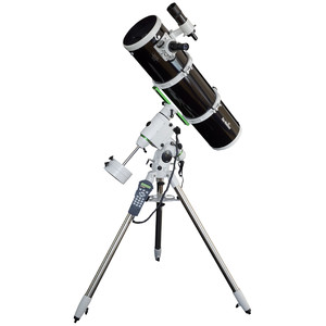 Skywatcher Telescope N 200/1000 Explorer 200P HEQ-5 Pro SynScan GoTo