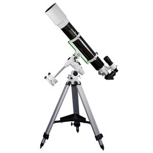 Skywatcher Telescopio AC 120/1000 EvoStar EQ3-2