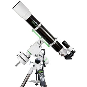 Skywatcher Telescopio AC 120/1000 EvoStar HEQ5 Pro SynScan GoTo