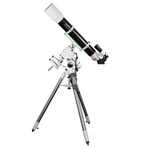 Skywatcher Telescopio AC 120/1000 EvoStar BD HEQ-5 Pro SynScan GoTo