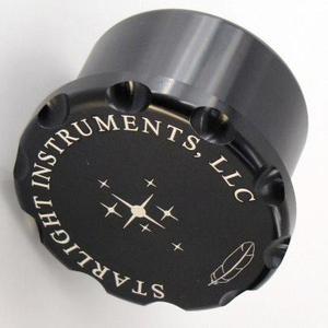 """Starlight Instruments Tappo antipolvere 2.0"""" - Essiccante - Per qualsiasi apertura da  2.0"""""""