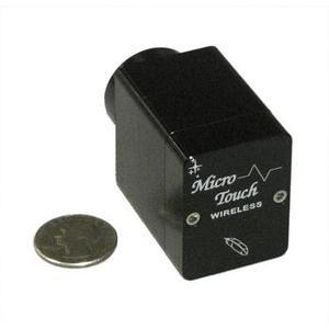 Starlight Instruments Micro Touch - Ensemble de commande - moteur pas à pas pour porte-oculaires 50,8 mm, rééquipements MPA et Feather Touch micrométriques