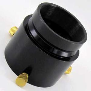 """Starlight Instruments Prolunga Riser, 2.5"""" diametro, aggiunge 2.25"""" alla lunghezza della base"""