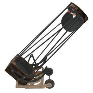 "Omegon Dobson telescope N 609/2700 Discoverer Travel 24"" L1/10 Truss DOB"