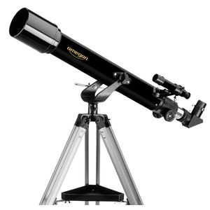 Omegon Telescope AC 70/700 AZ-2 Set