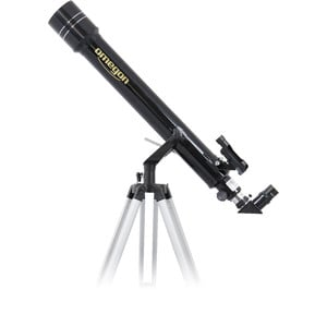 Omegon Telescopio AC 70/700 AZ-2