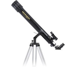 Omegon Teleskop AC 70/700 AZ-2 Set