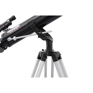 Omegon Telescopio AC 70/700 AZ-2 Set
