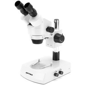Optika SZM-1, Zoom, binoculare, 7x-45x